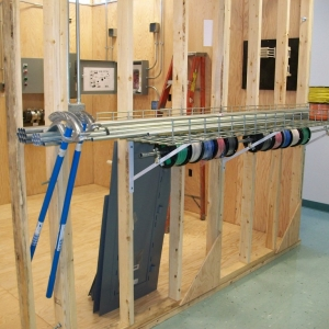 Tools used for electrical training
